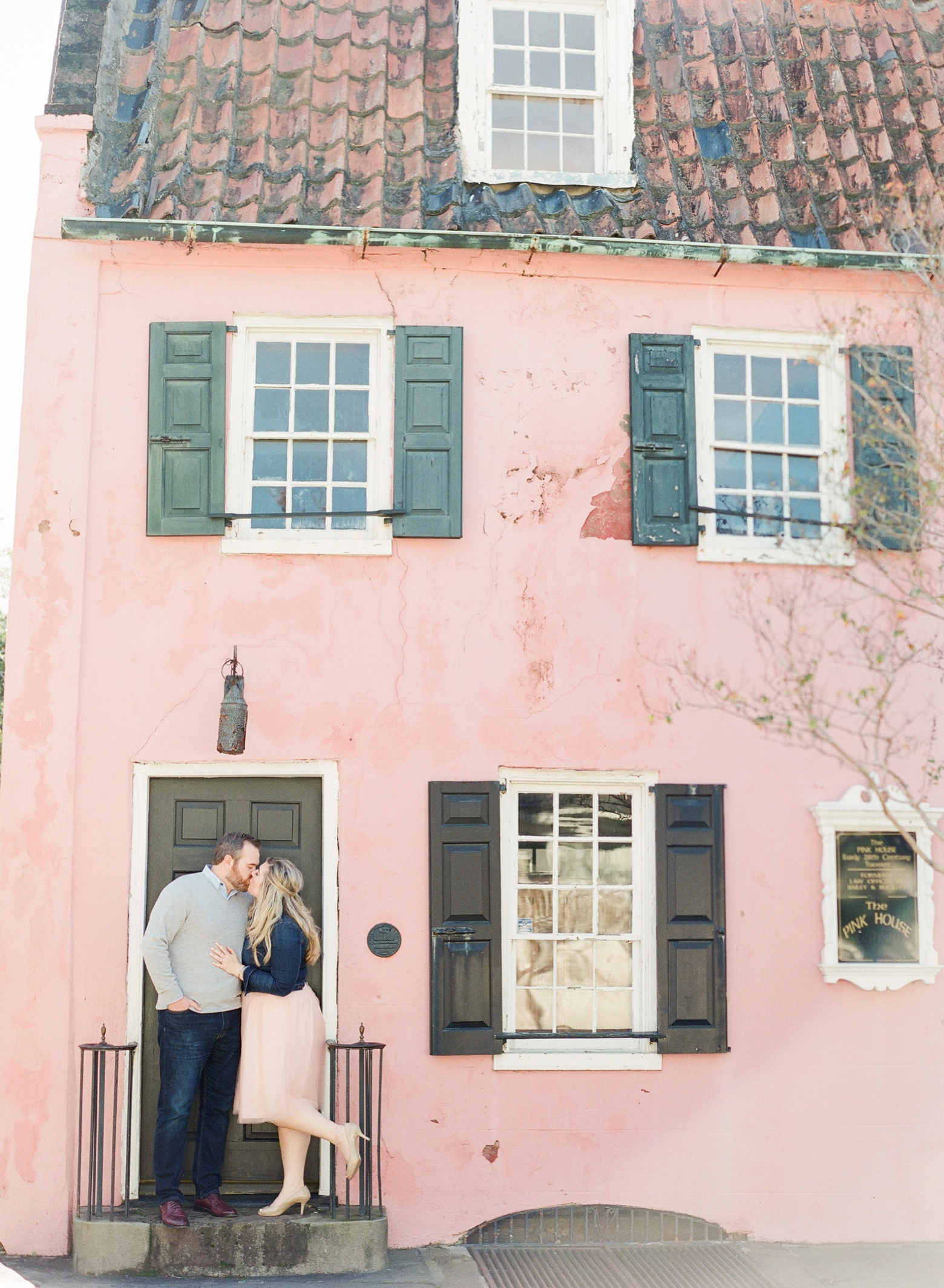 Charleston South Carolina Engagement by The Happy Bloom Fine Art Photography_0021.jpg
