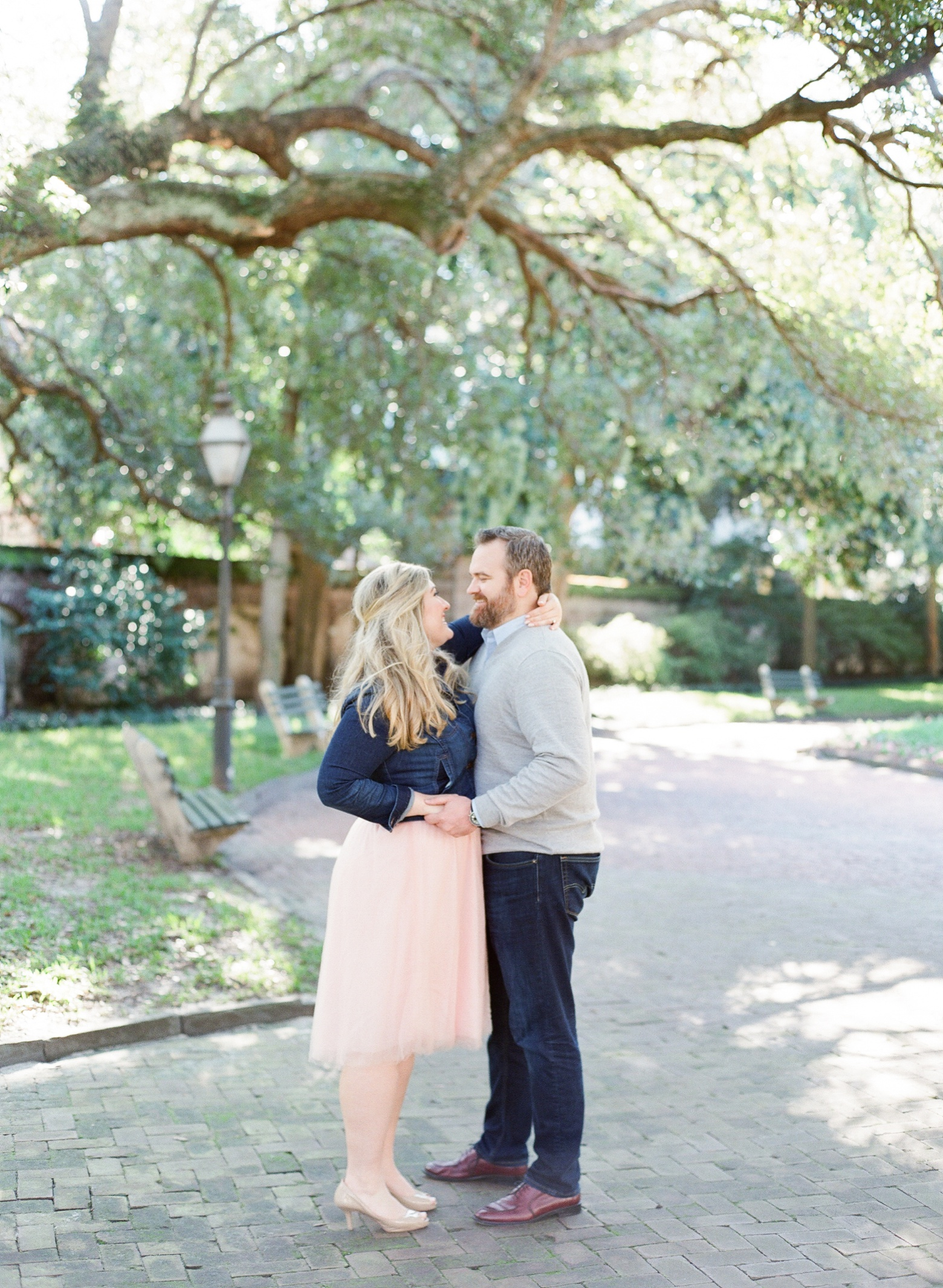 Charleston South Carolina Engagement by The Happy Bloom Fine Art Photography_0022.jpg