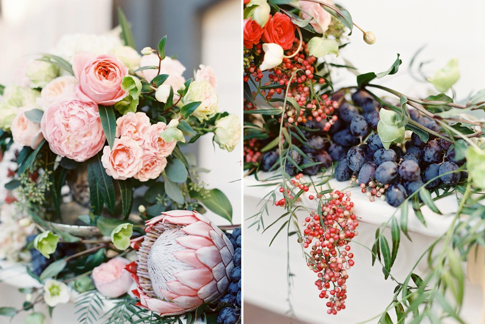 Blush and Grey Wedding by The Happy Bloom_0053.jpg