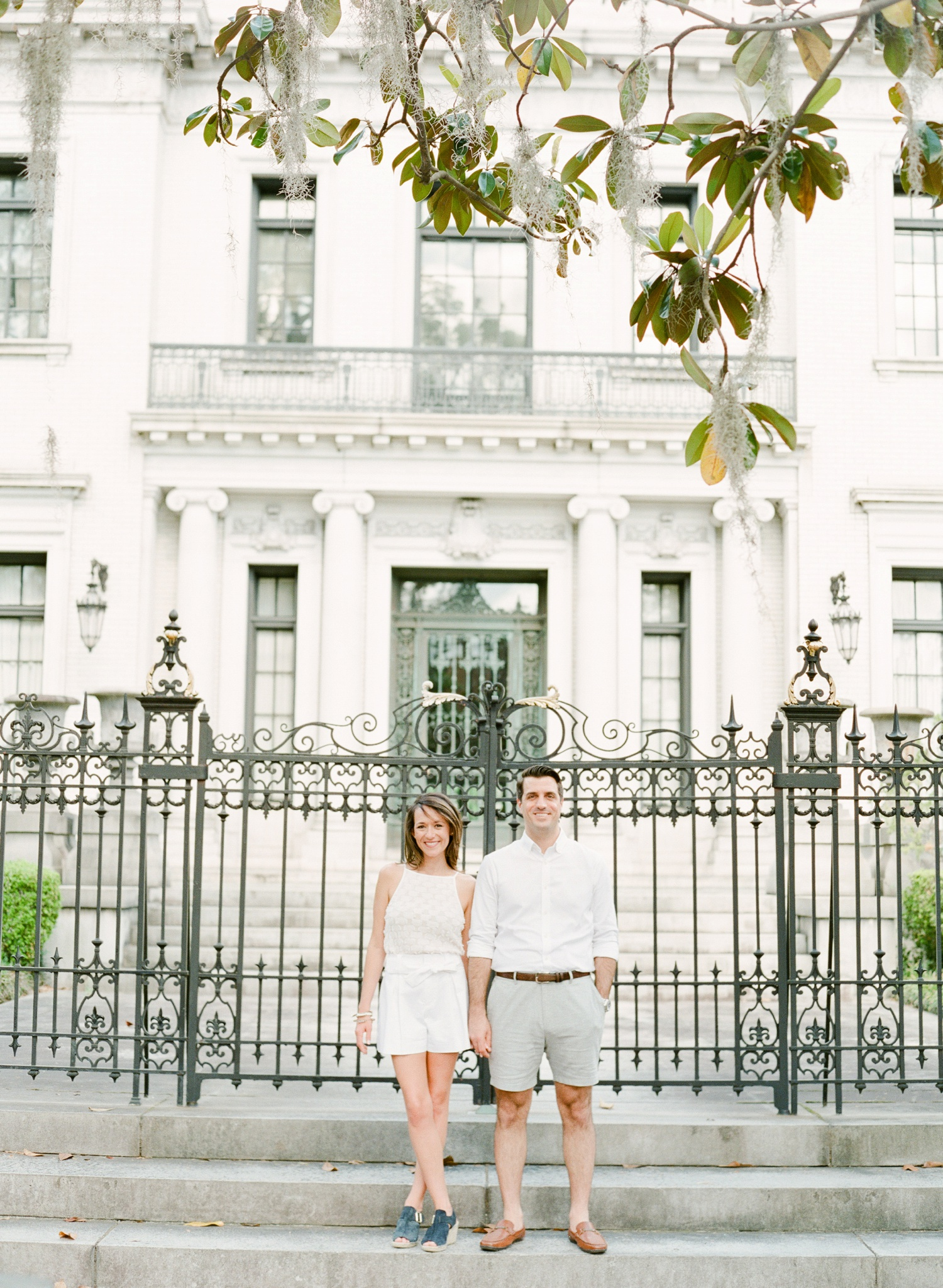 Downtown-Savannah-Georgia-Engagement-Session-By-The-Happy-Bloom_0105.jpg