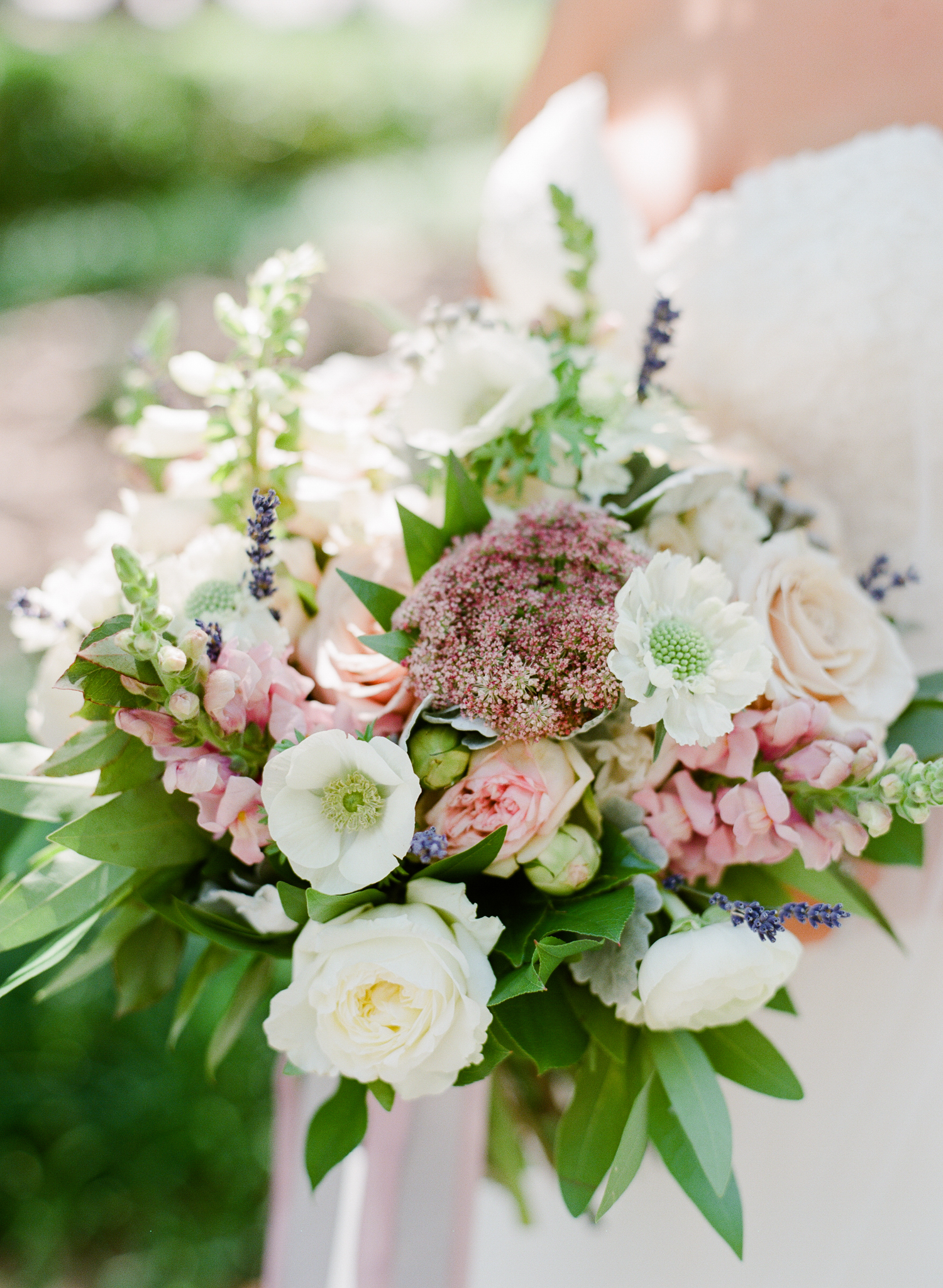 Bouquet by  A to Zinnias