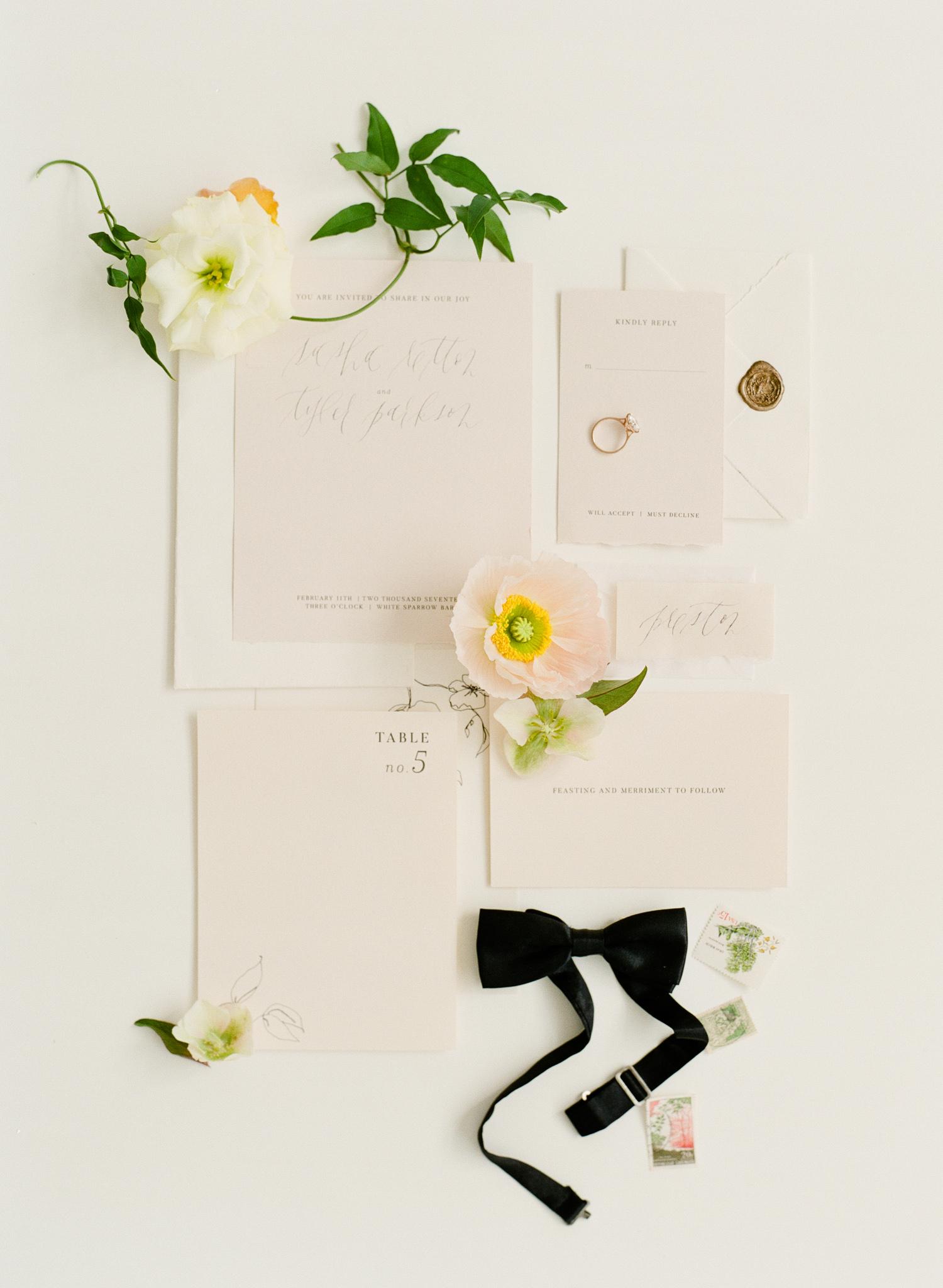 Invitation by  Jenny Sanders