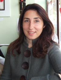 Emma Tarlo