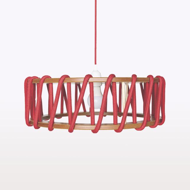 Macaron lamp   Silvia Ceñal