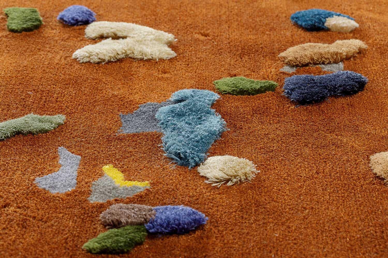 Lininio kilimo fragmentas.jpg