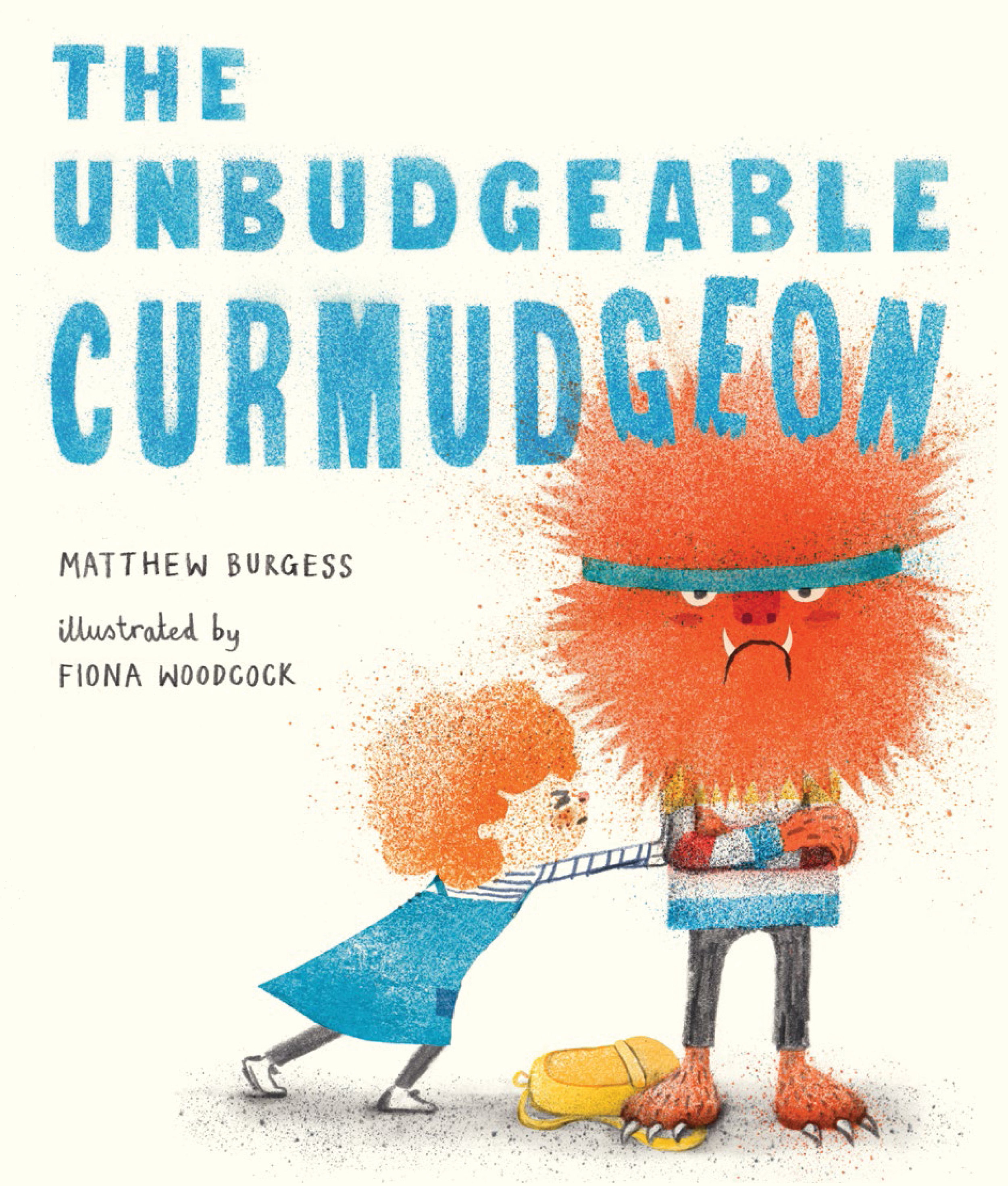 F_Woodcock_Unbudgeable_Curmudgeon_cover.jpg