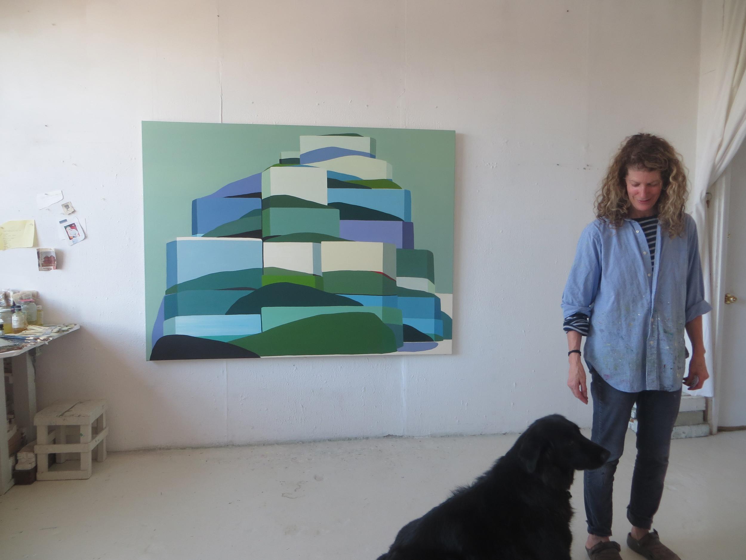 Louise Belcourt