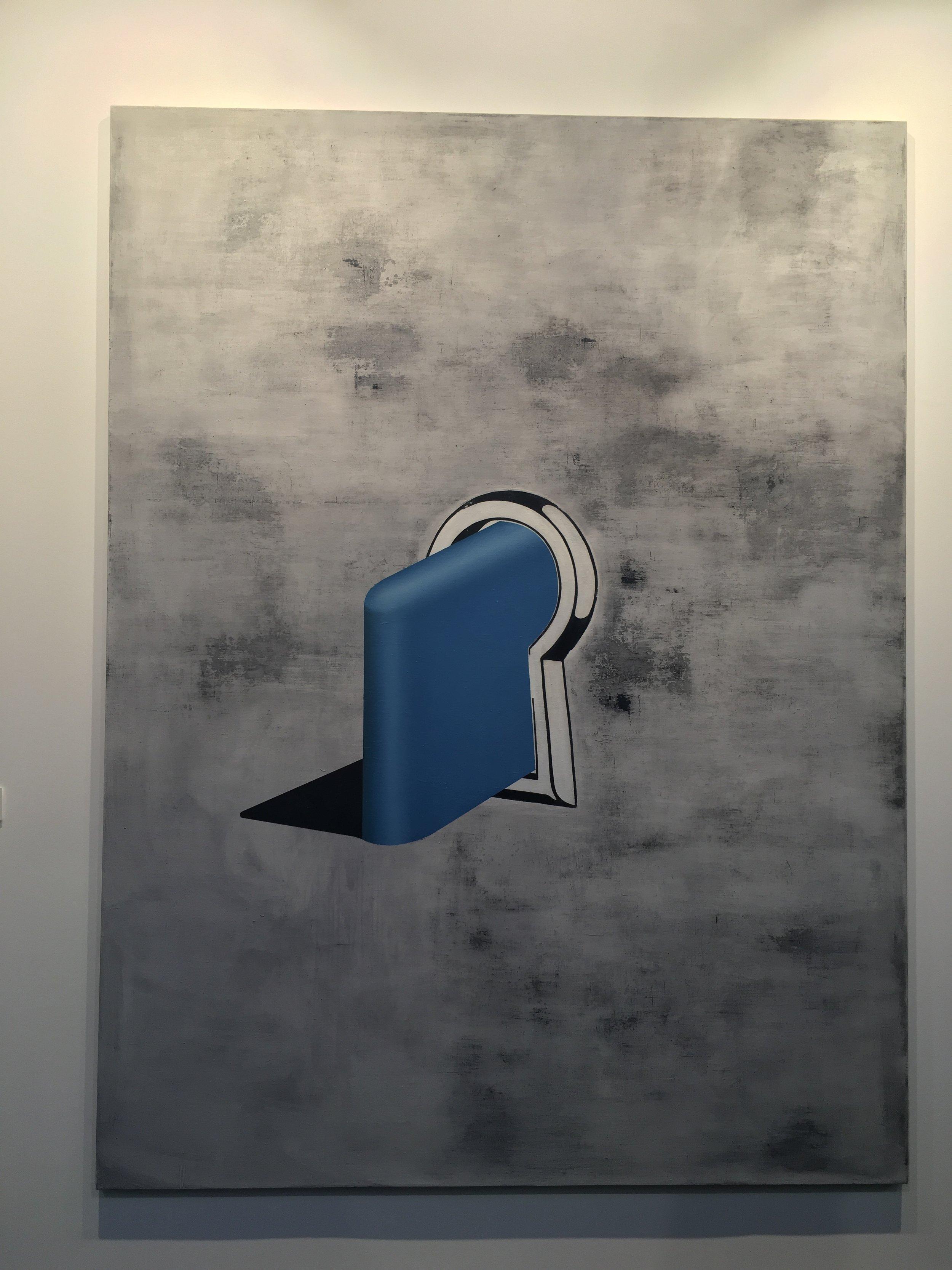 Anne Neukamp / Galerie Greta Meert, Brussels