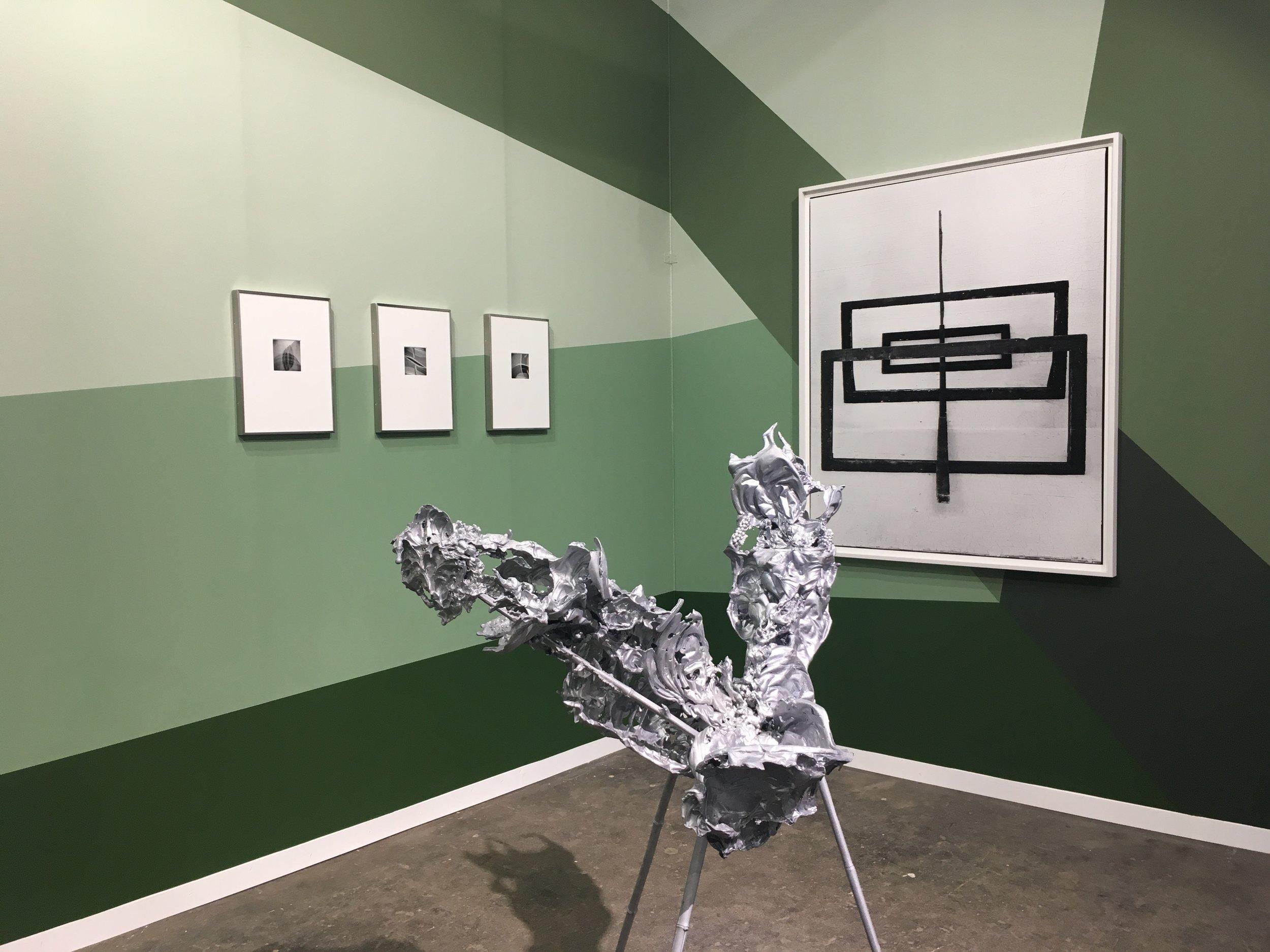 Galerie Lisa Kandlhofer, Vienna