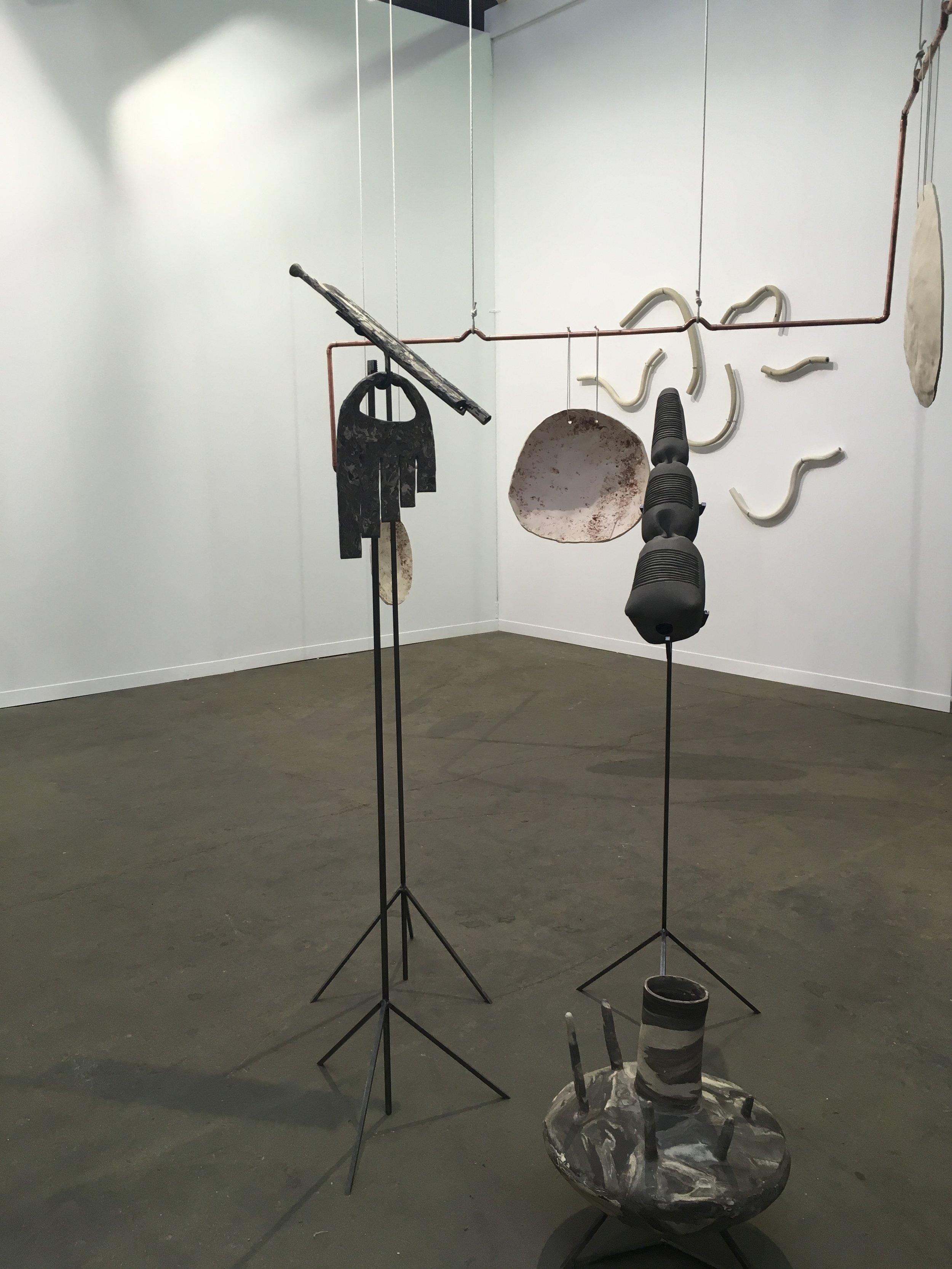 Maika Garnica / Maronne De Cannière, Antwerp