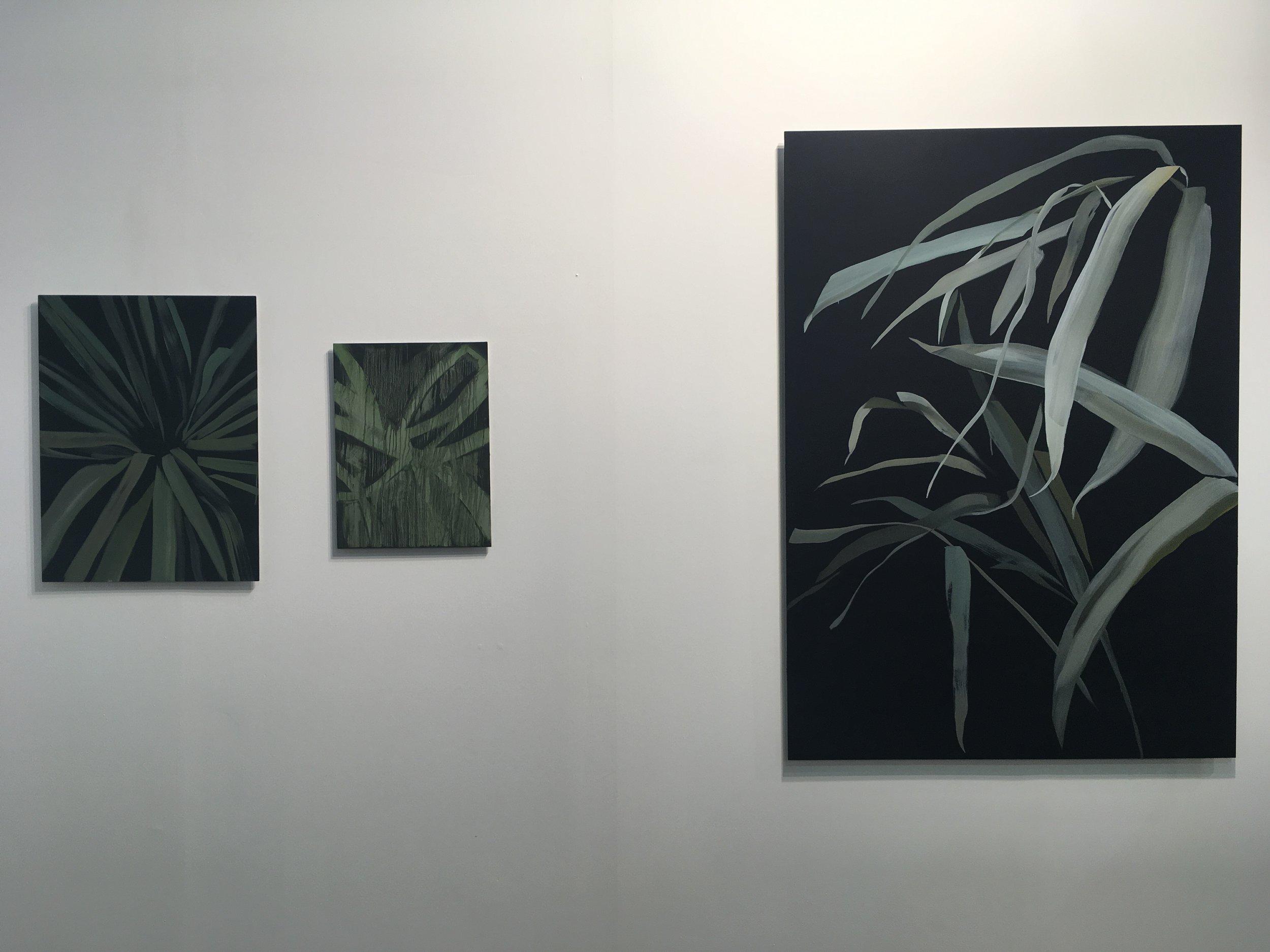 Marjolein Rothman / Wetterling Gallery, Gothenburg