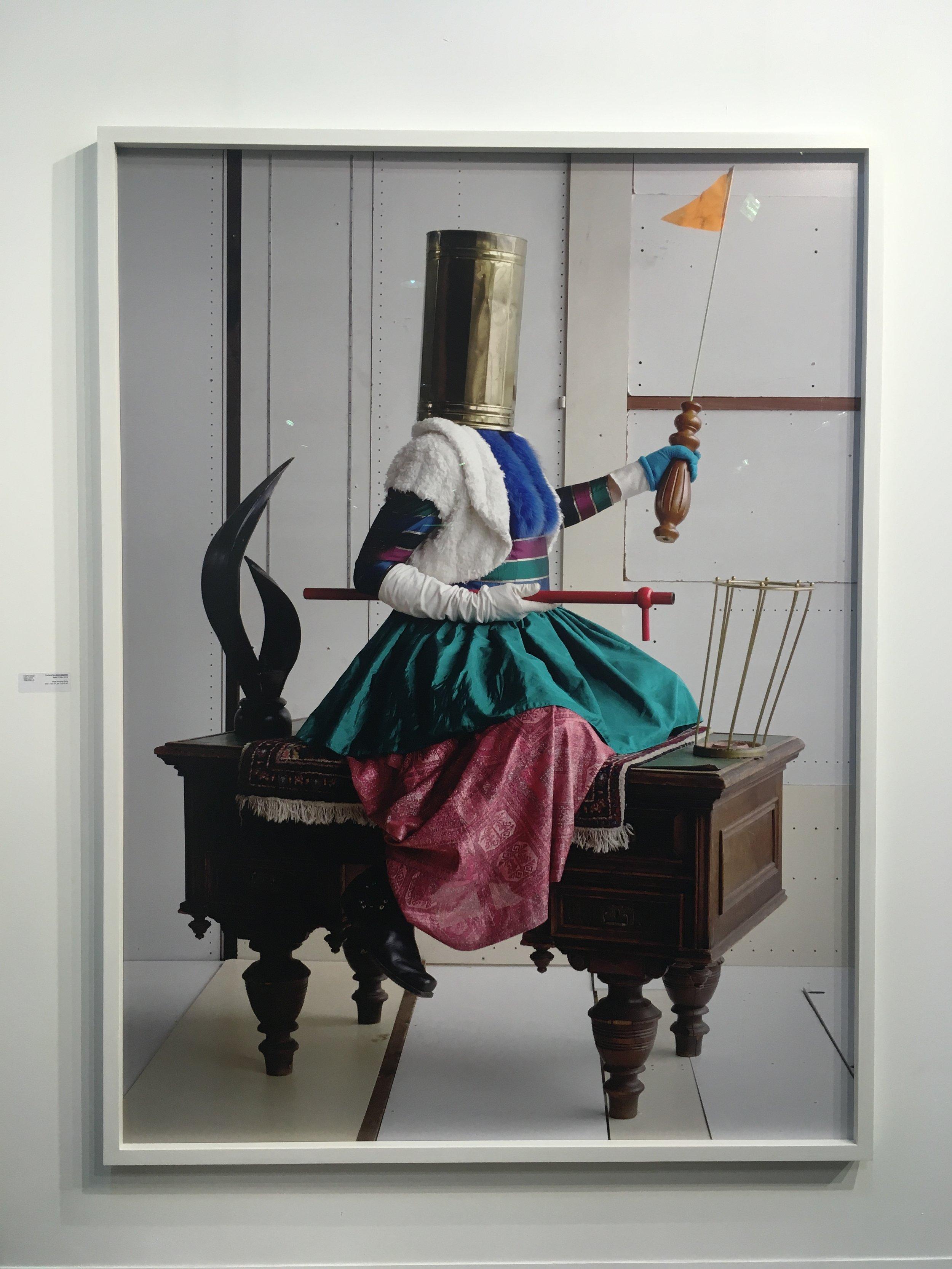 Thorsten Brinkmann / Hopstreet Gallery Brussels