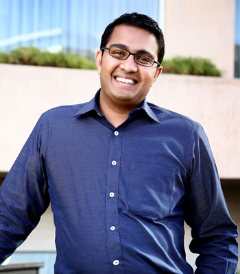 Hari Challa, Managing Director, Aliens Group