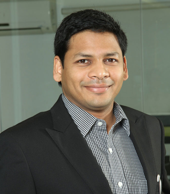 Naveen Mypala, Director, Aliens Group
