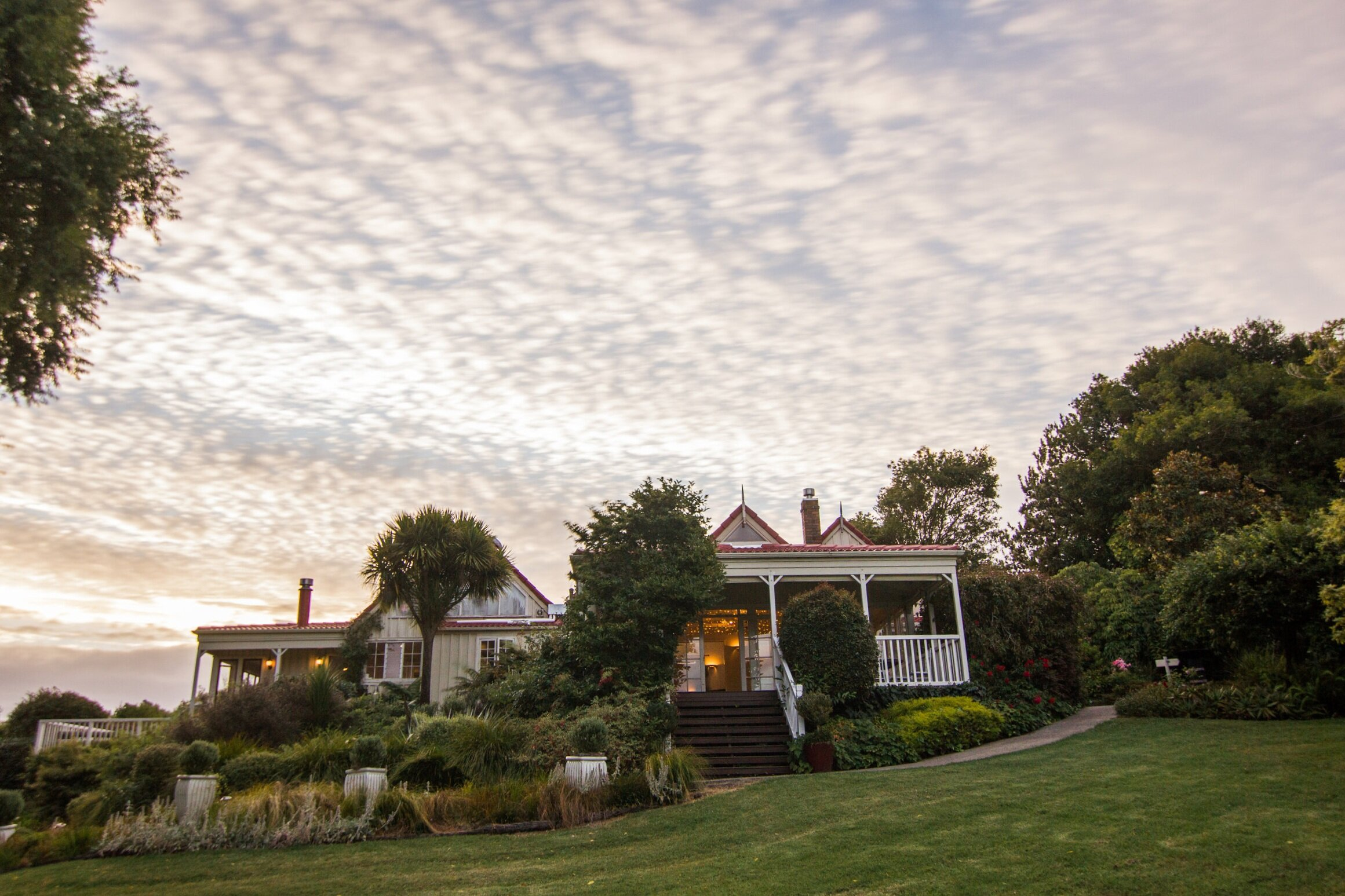 Gracehill Vinyard Estate