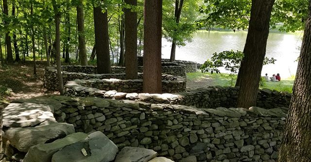 Another #vacation report from CBA Landscapes Architects! On of our CBA colleagues visited Storm King Art Center in New York's Hudson Valley earlier this month and it did not disappoint! @stormkingartcenter  #stormking #stormkingartcenter #hudsonvalleyny #upstateny #vacation