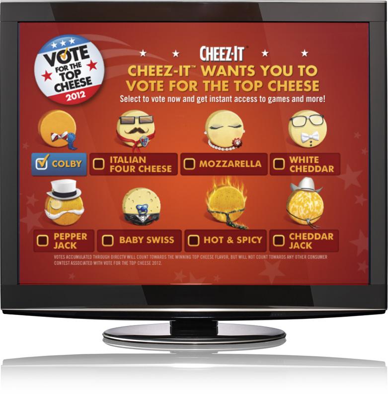 Voting Screen