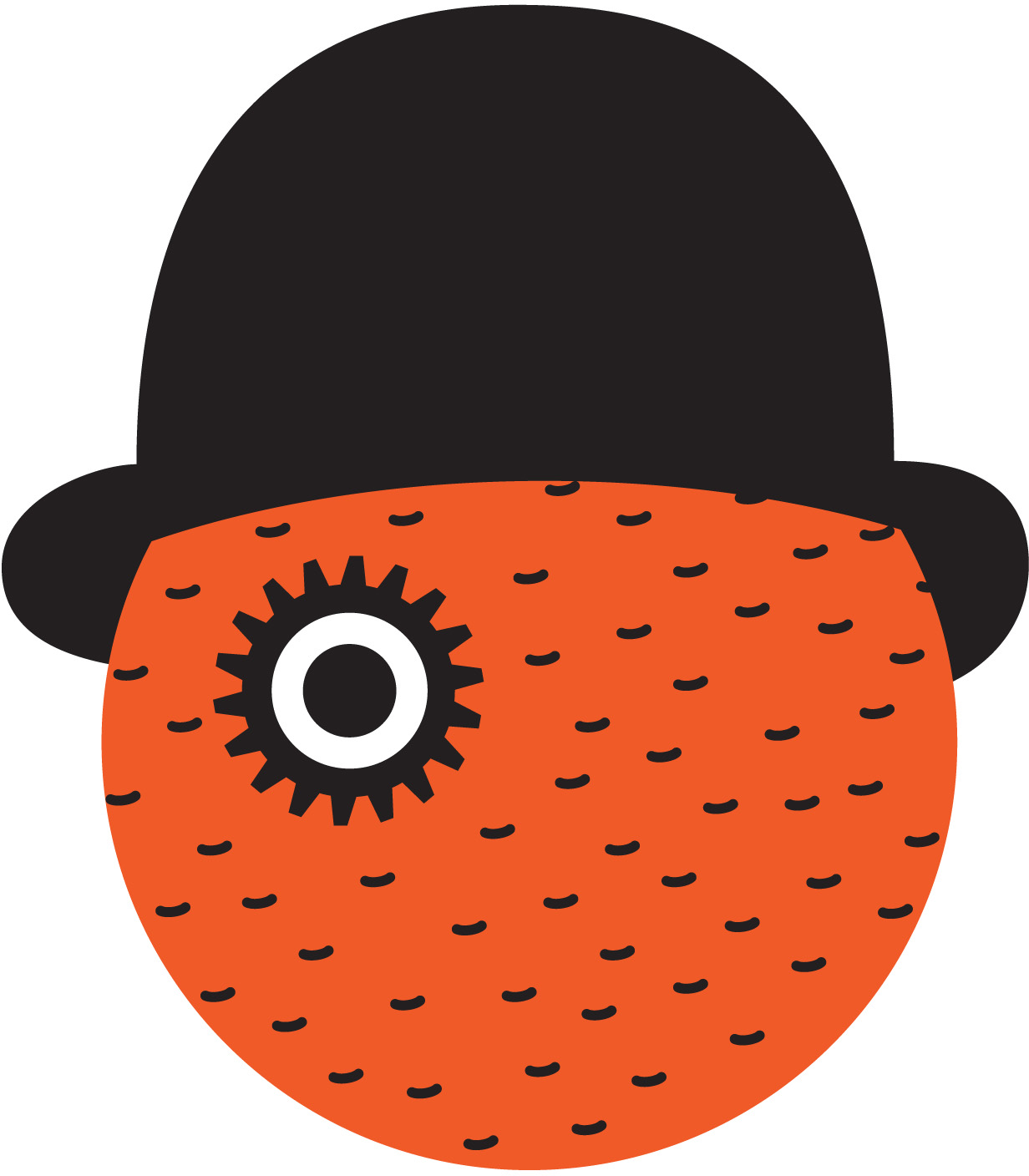 A Clockwork Porange