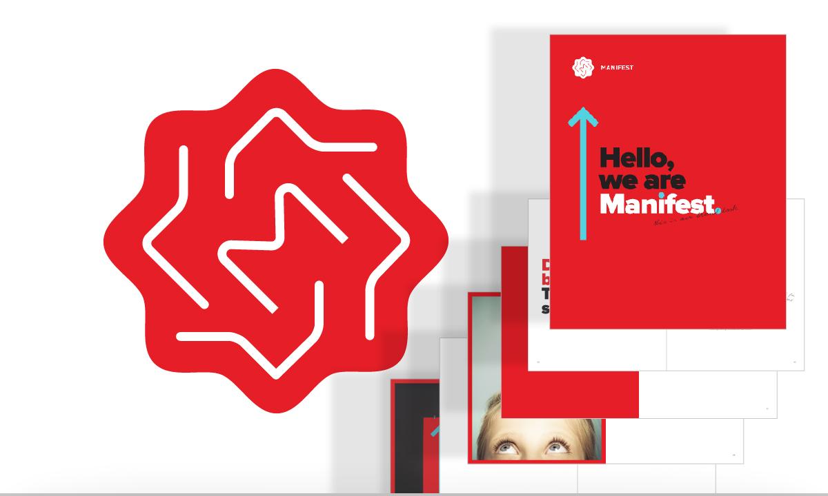Manifest Corporate Branding & Identity