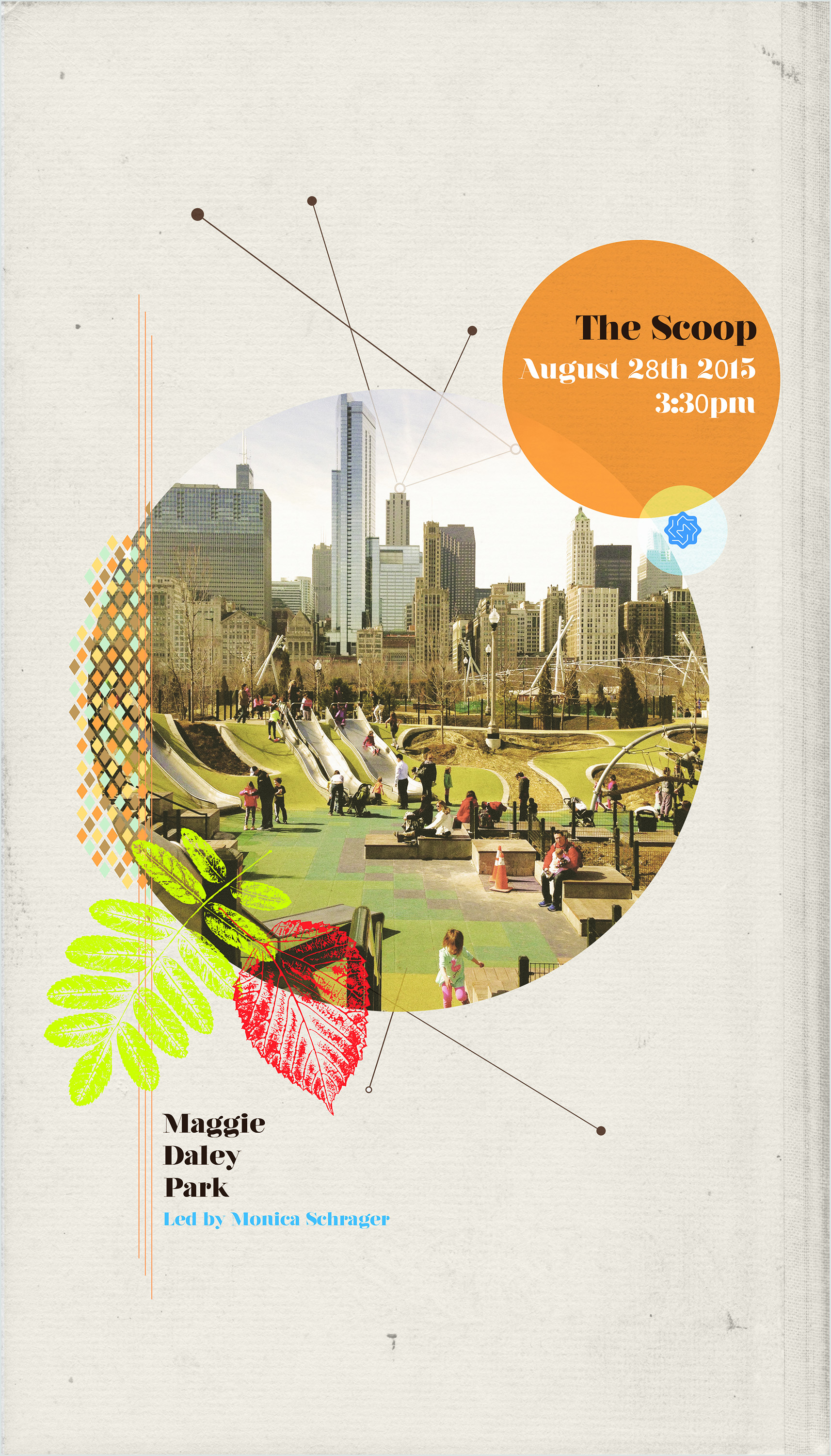 Maggie Daley Park     Poster