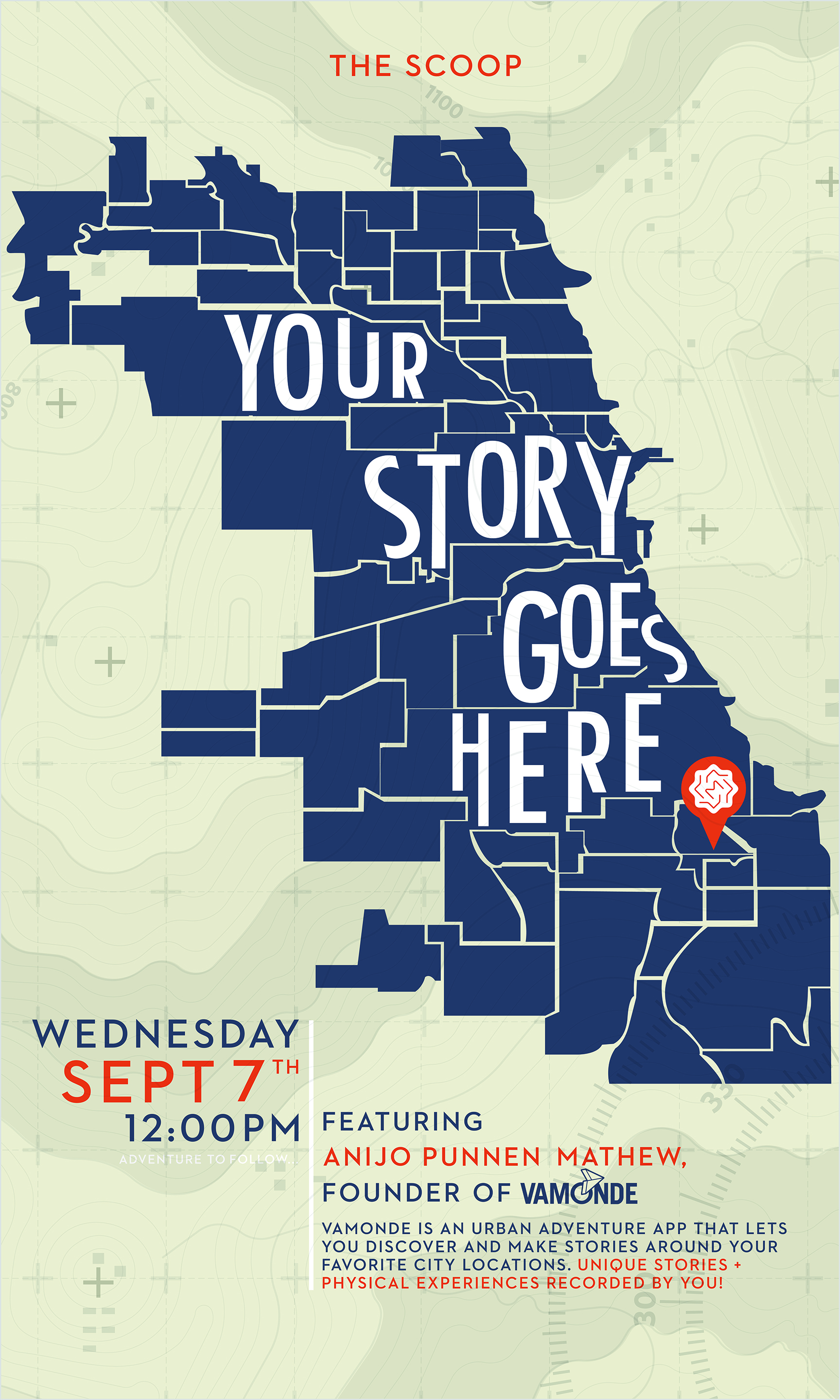 Your Story Goes Here