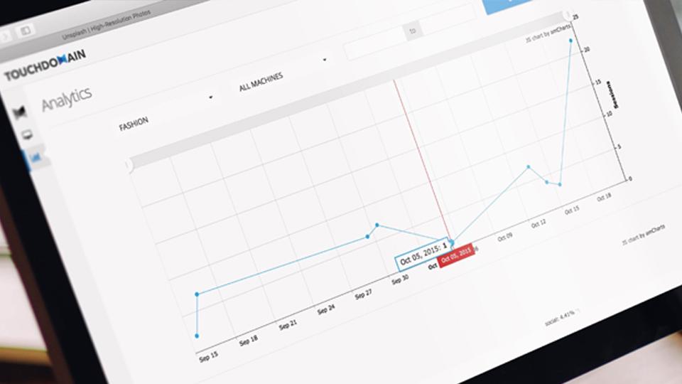 Analytics - UI Design