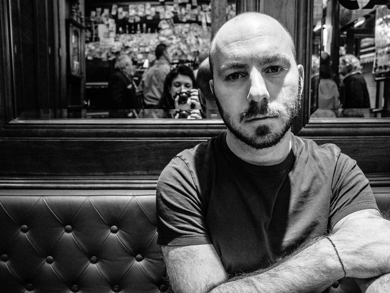 UX & UI Designer Andolfatto Filippo