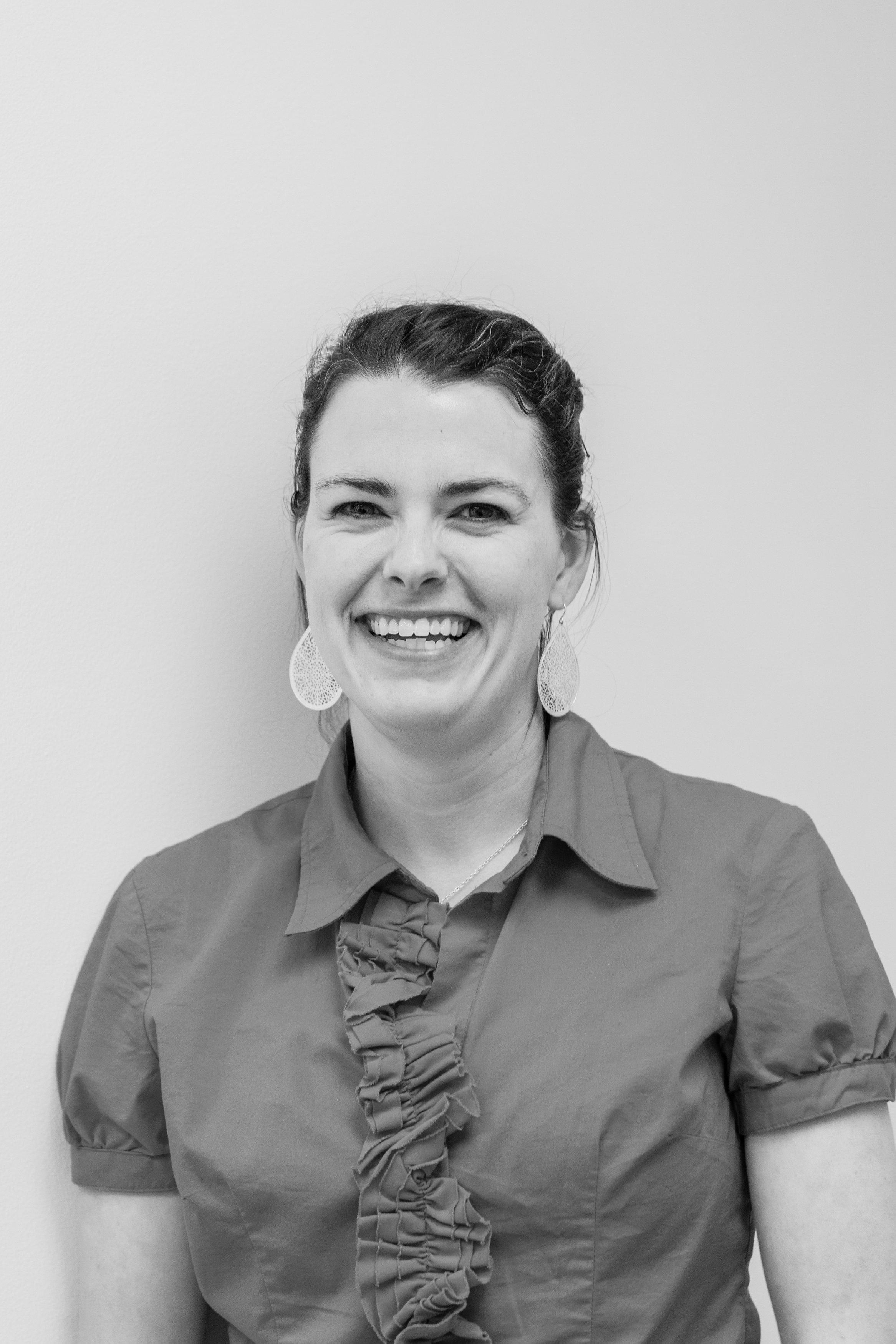 Katie, Audiologist