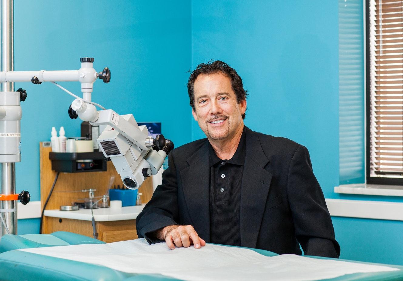 Dr. Joe Graves