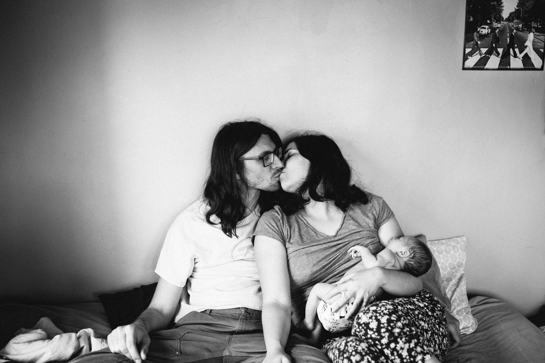 Paige Rains Photography - Oklahoma lifestyle documentary family photographer