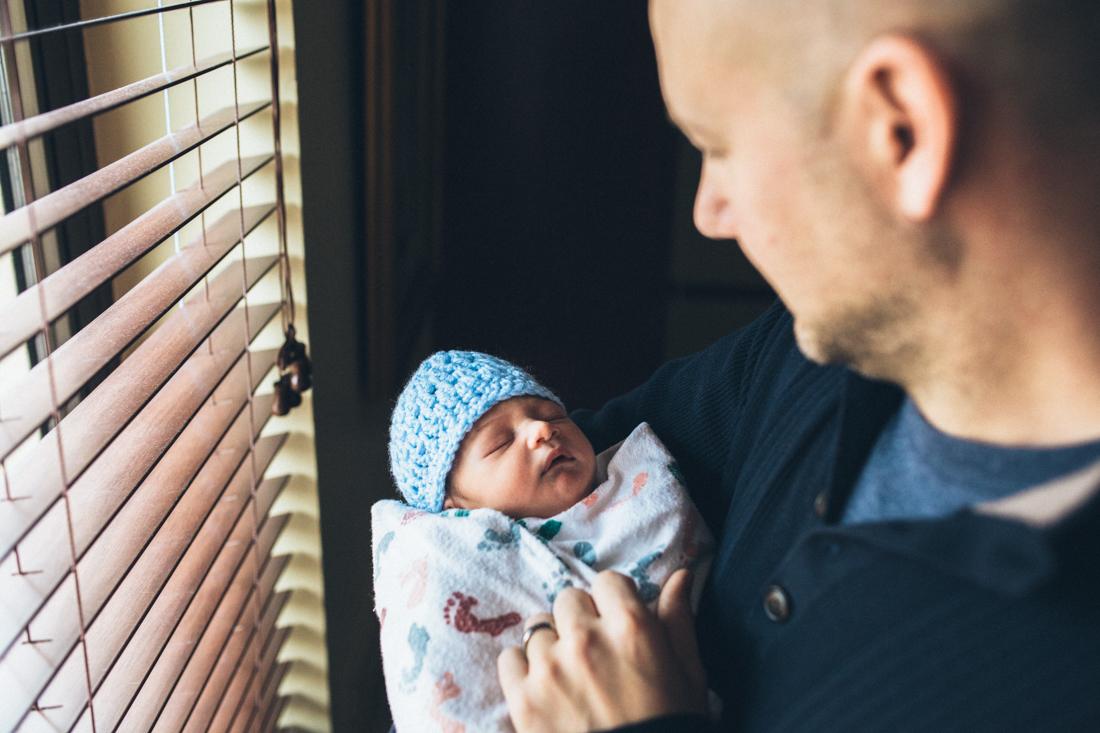 Paige Rains Photography oklahoma family newborn hospital fresh 48-8.jpg