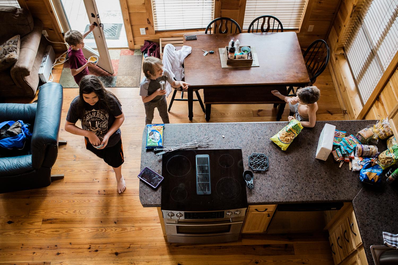 Paige Rains Oklahoma family storytelling photography