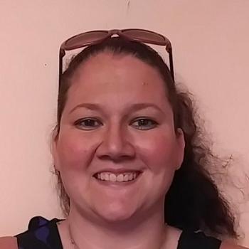 Krystal Davis,  Co-Director Children's Ministry