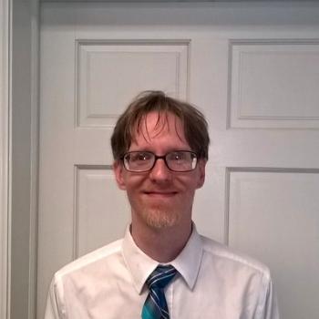 Joel Everett,  Choir Director & Pianist
