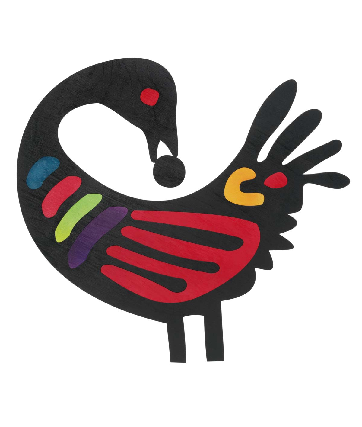 The Sankofa Bird reminds us that we must continue to move forward as we remember our past. And at the same time we plant a seed for the future generations that come after us.