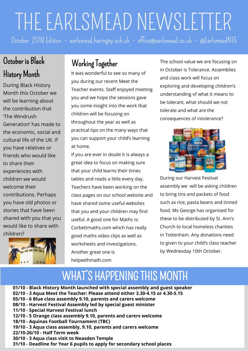 October 2018 - Newsletter.jpg