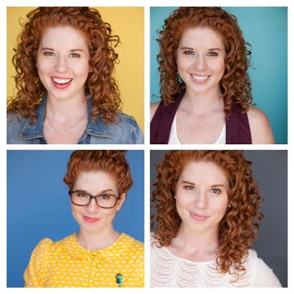 New Headshots! Check out more in the gallery section!