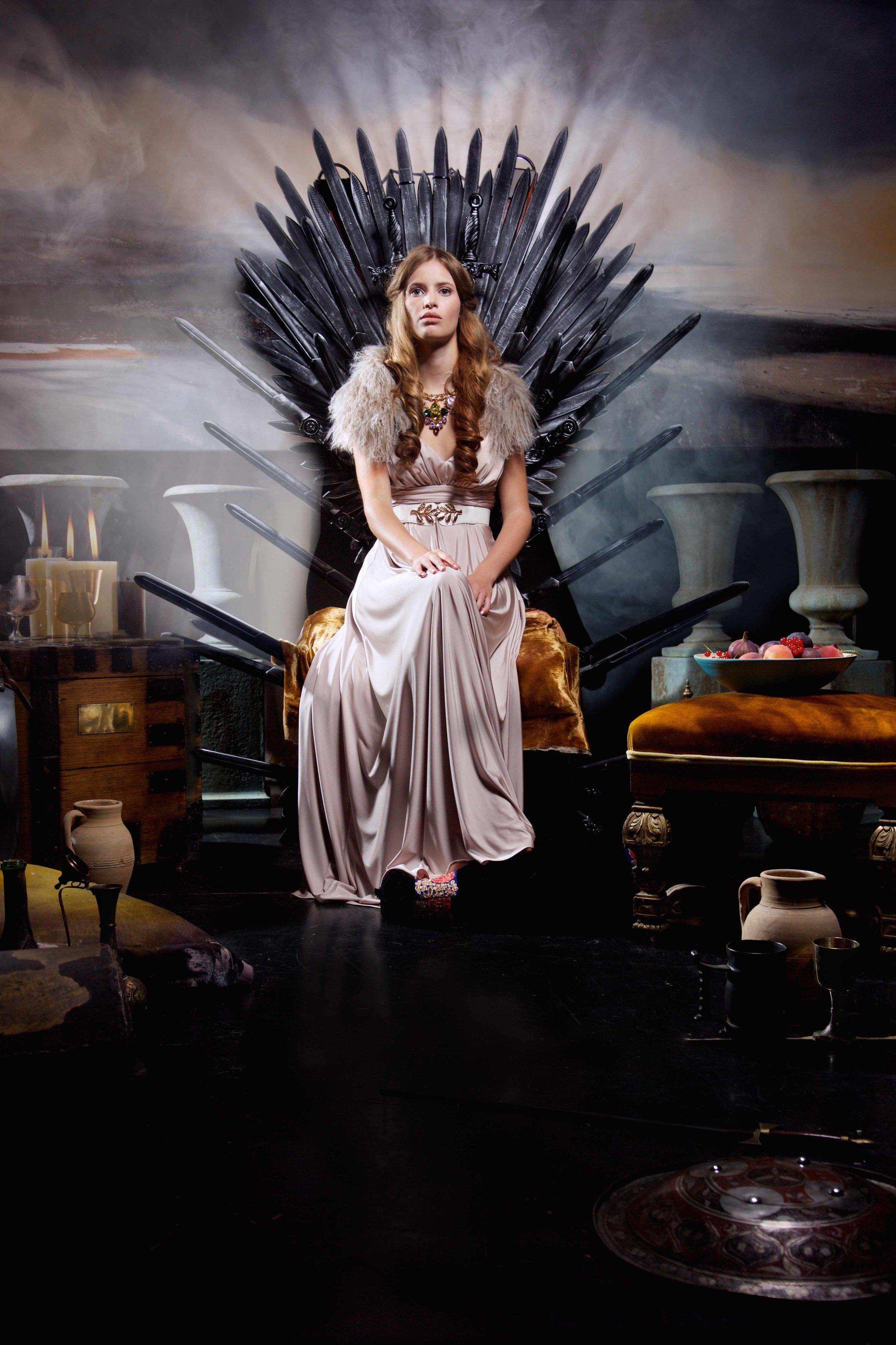 Game of Thrones The Bath Magazine © Marc Aitken 2016 22016-09-062016.jpg