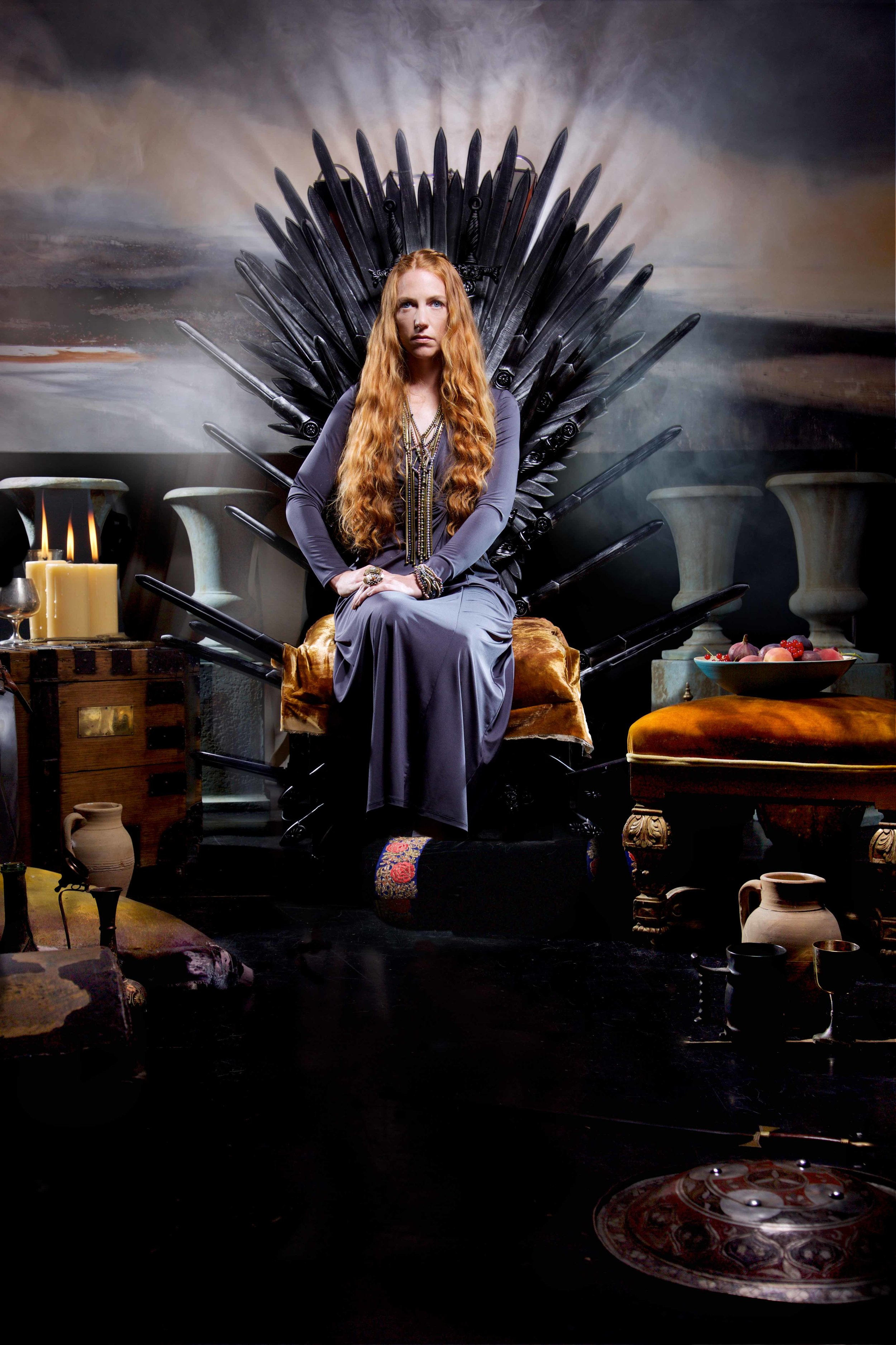 Game of Thrones The Bath Magazine © Marc Aitken 2016 42016-09-062016.jpg