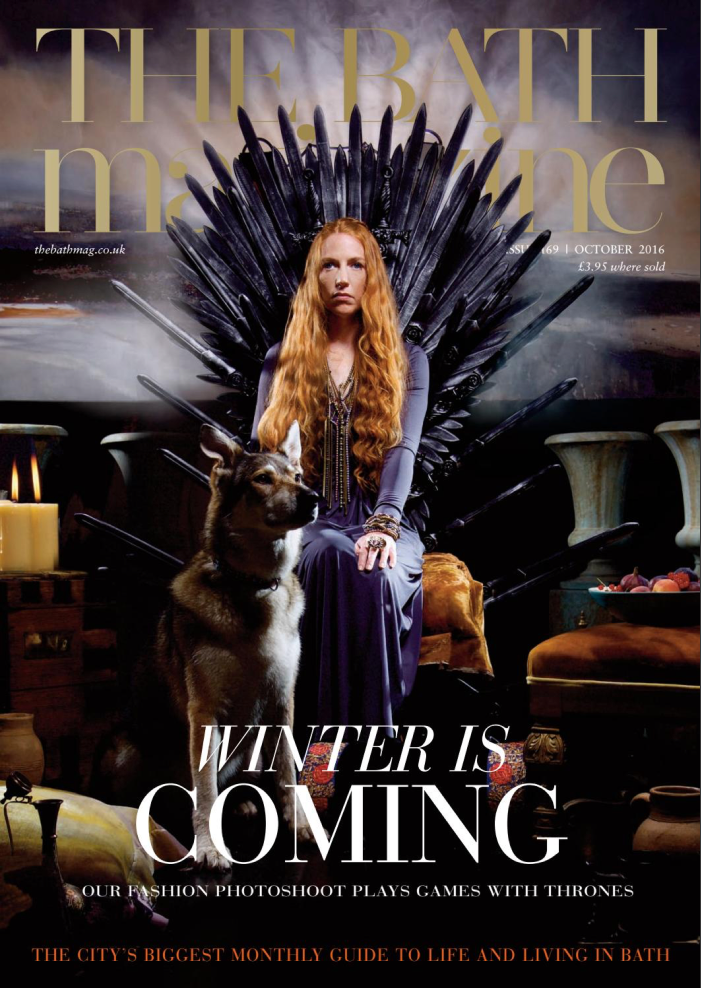 Copy of Copy of The Bath Magazine Winter Is Coming