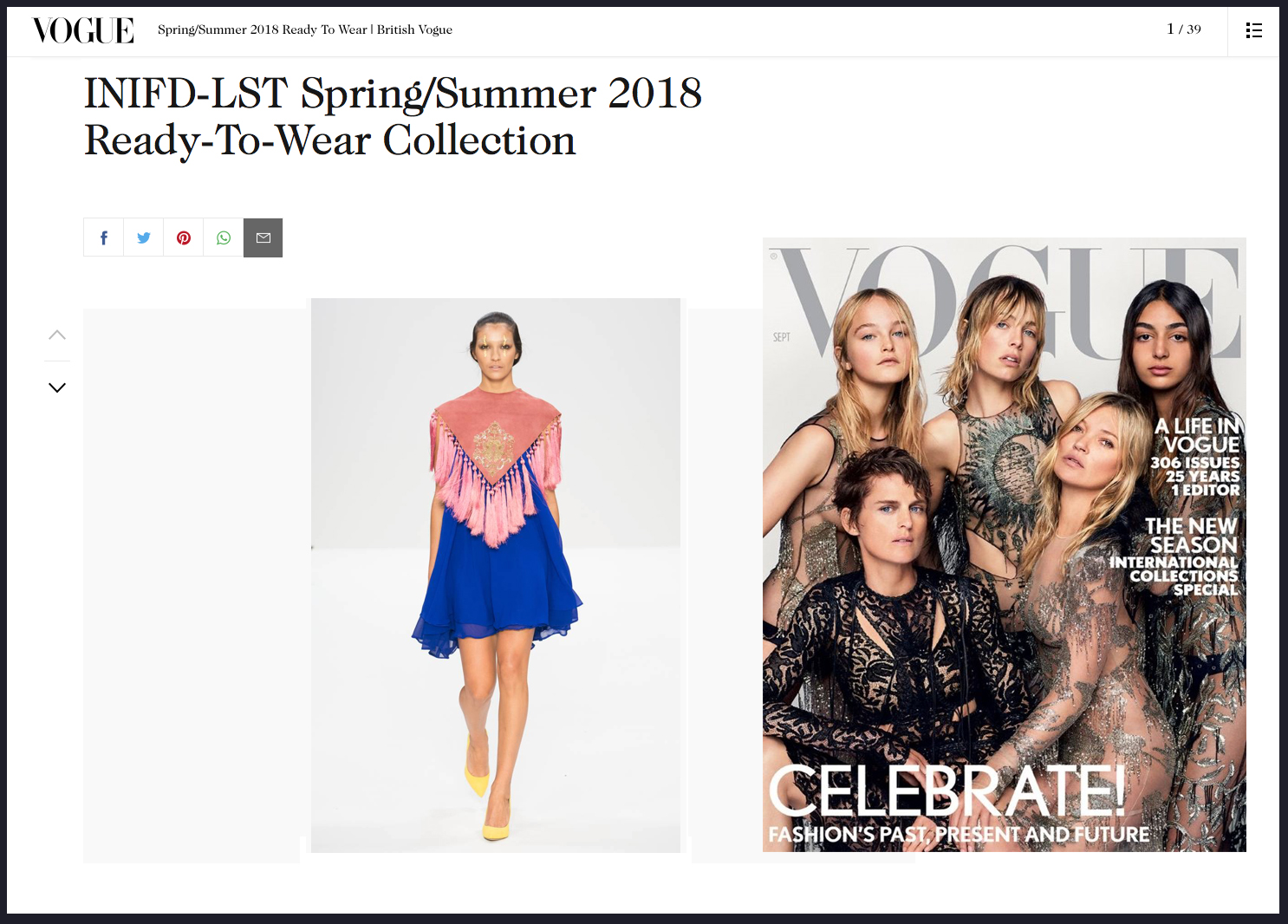 Copy of INIFD- LST Spring Summer 2018 Vogue