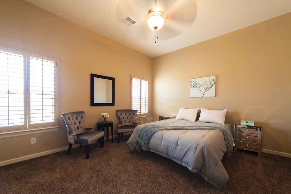 starview el paso home builders