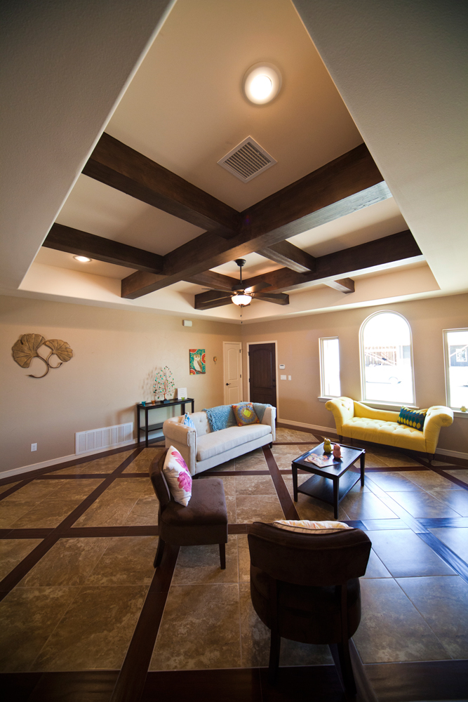 Castilla | El Paso Home Builders