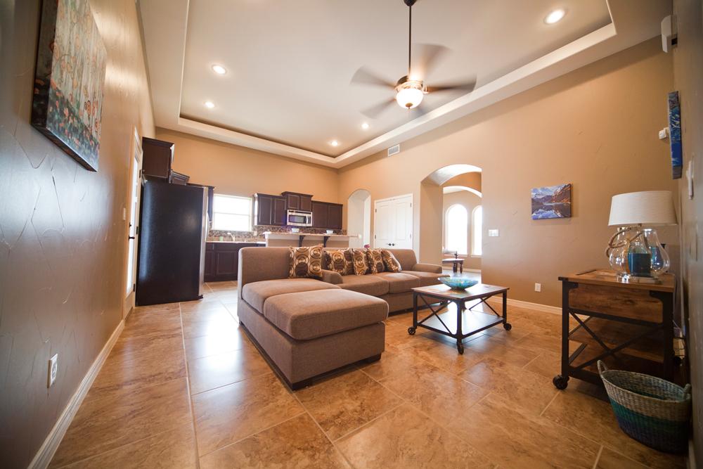 Desert Willow | El Paso Home Builders