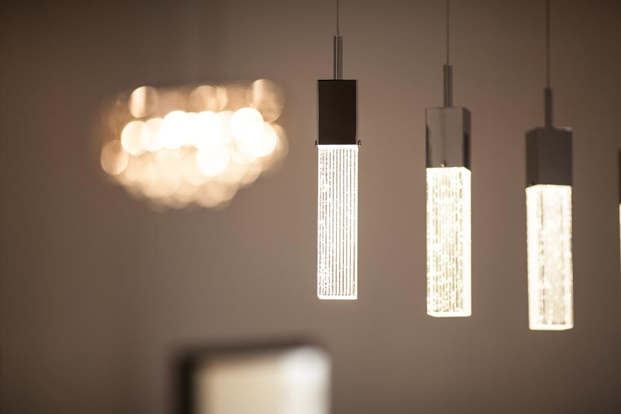Lighting | El Paso Home Builders