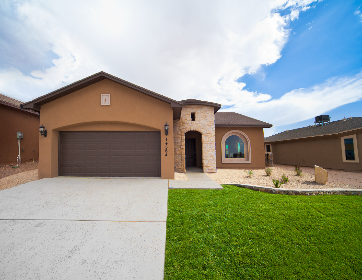 New Homes El Paso Builders