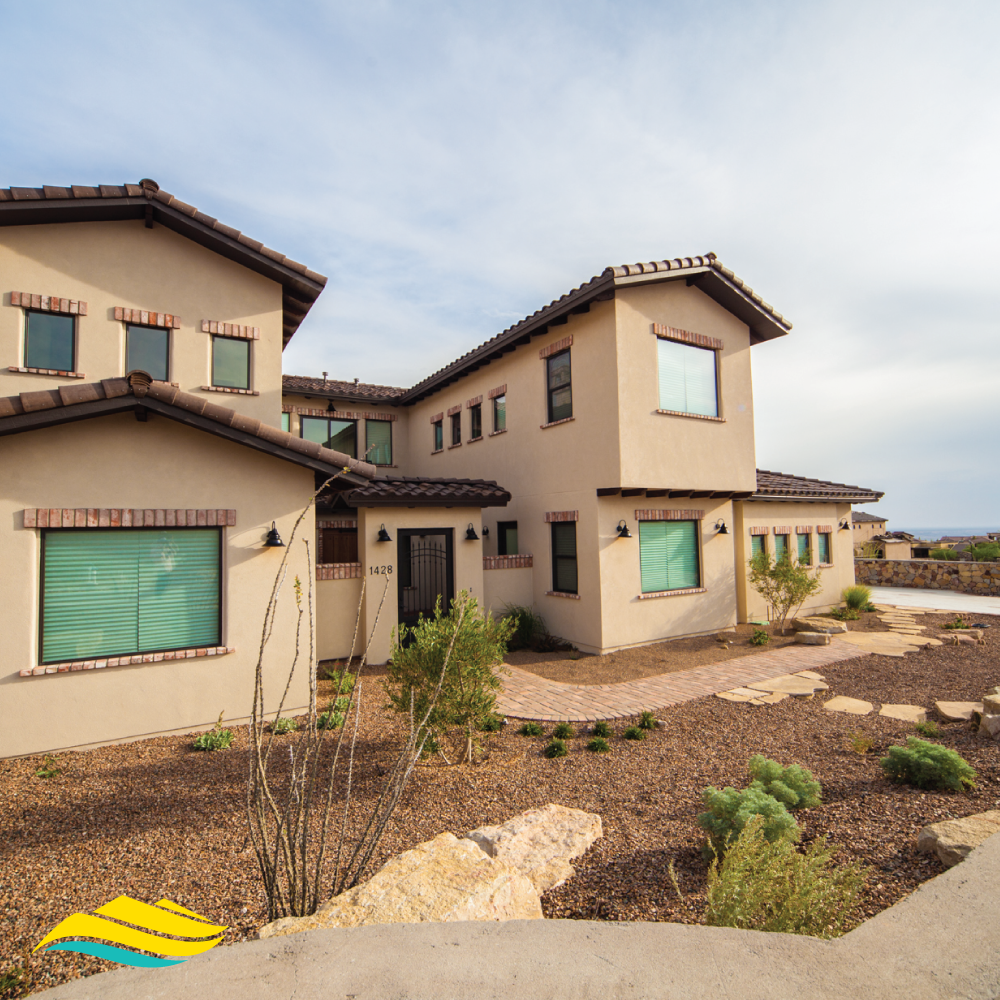 new homes el paso custom sale
