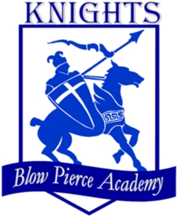 Blow Pierce Bureau