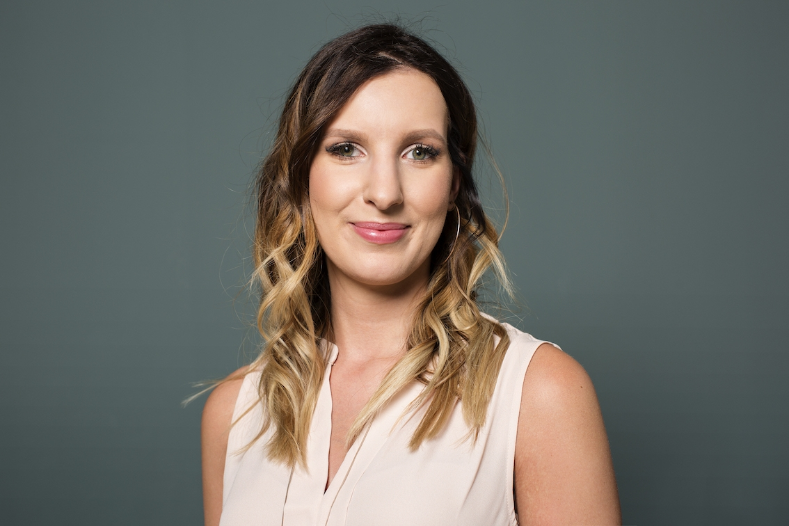 Nadja Graßhof - Eventmanager