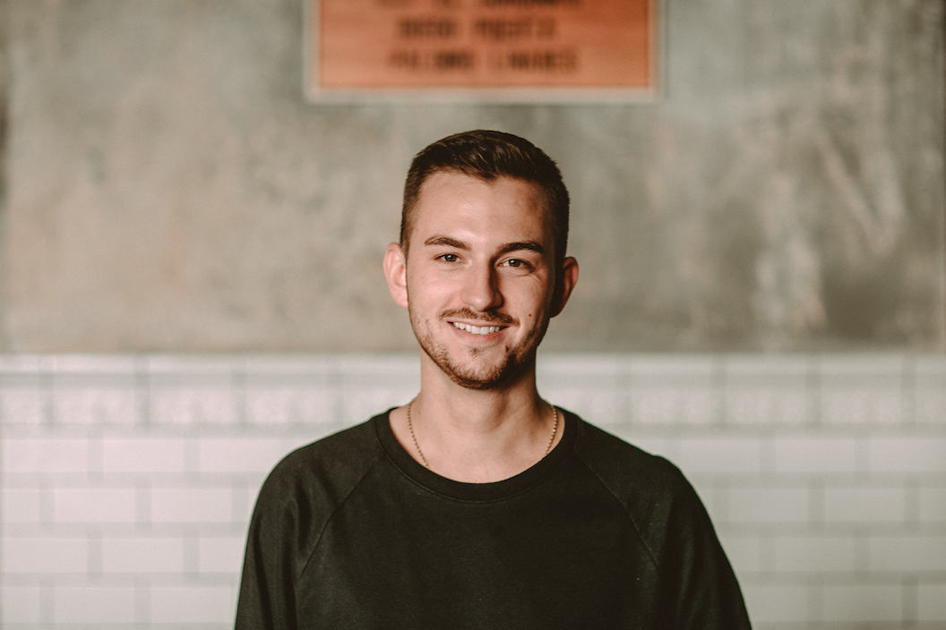 Moritz Lachenmeyer - Eventmanager